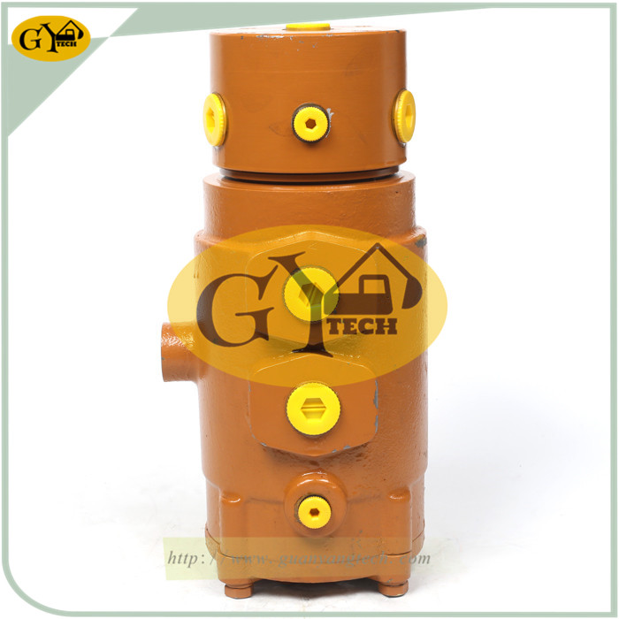 ZY150 3 - ZY150 Center Swivel Joint Fit For Zhenyu ZY150 Excavator Center Joint