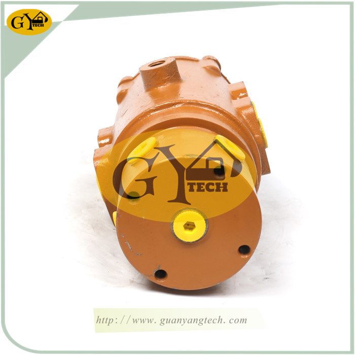 ZY150 4 - ZY150 Center Swivel Joint Fit For Zhenyu ZY150 Excavator Center Joint