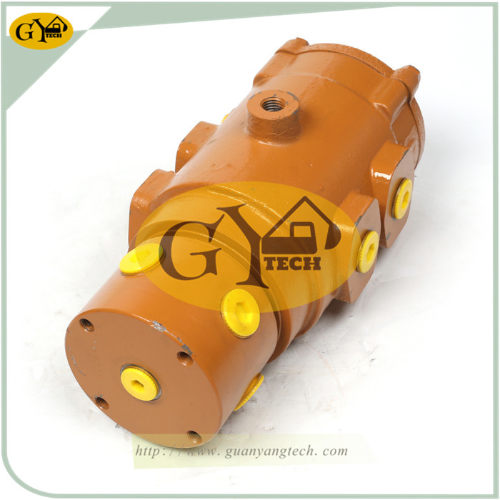 ZY150 5 - ZY150 Center Swivel Joint Fit For Zhenyu ZY150 Excavator Center Joint