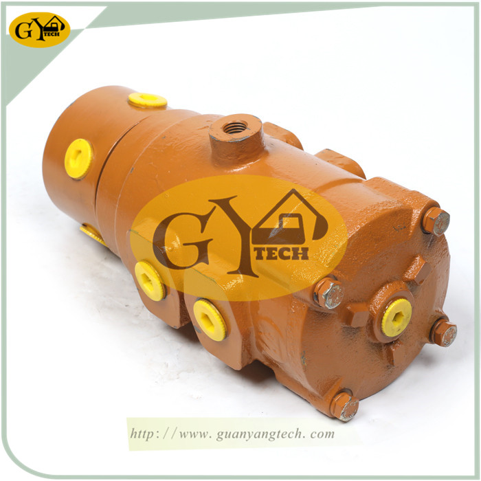ZY150 7 - ZY150 Center Swivel Joint Fit For Zhenyu ZY150 Excavator Center Joint