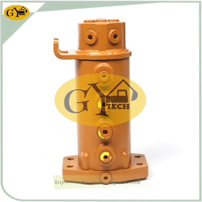 ZY55 4 - ZY55 Center Swivel Joint Fit For Yuchai ZY55 Excavator Center Joint