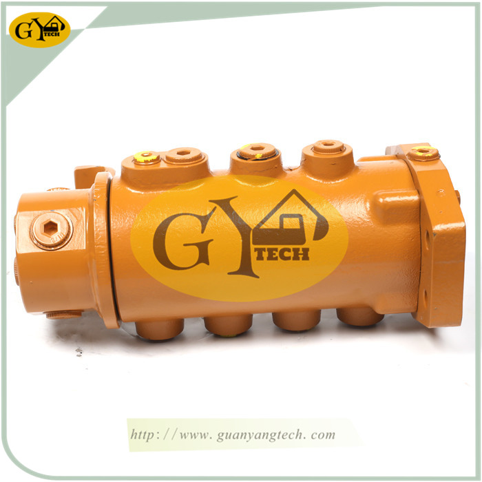 ZY55 6 - ZY55 Center Swivel Joint Fit For Yuchai ZY55 Excavator Center Joint
