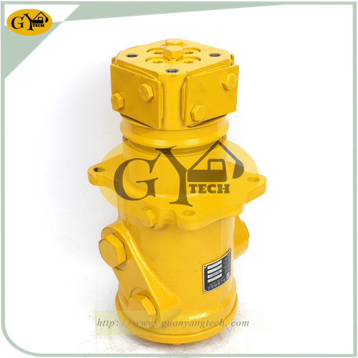 CLG205C 1 - LIUGONG CLG205C Center Joint for Chinese LIUGONG Excavator Parts CLG205C Swivel Joint