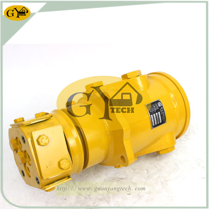 CLG205C 2 - LIUGONG CLG205C Center Joint for Chinese LIUGONG Excavator Parts CLG205C Swivel Joint