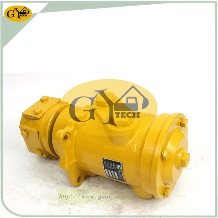 CLG205C 3 - LIUGONG CLG205C Center Joint for Chinese LIUGONG Excavator Parts CLG205C Swivel Joint