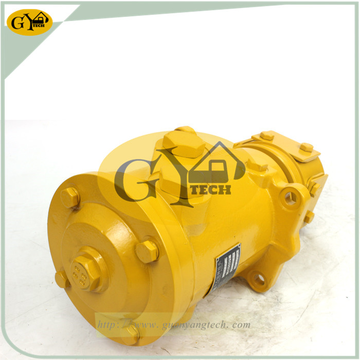 CLG205C 4 - LIUGONG CLG205C Center Joint for Chinese LIUGONG Excavator Parts CLG205C Swivel Joint