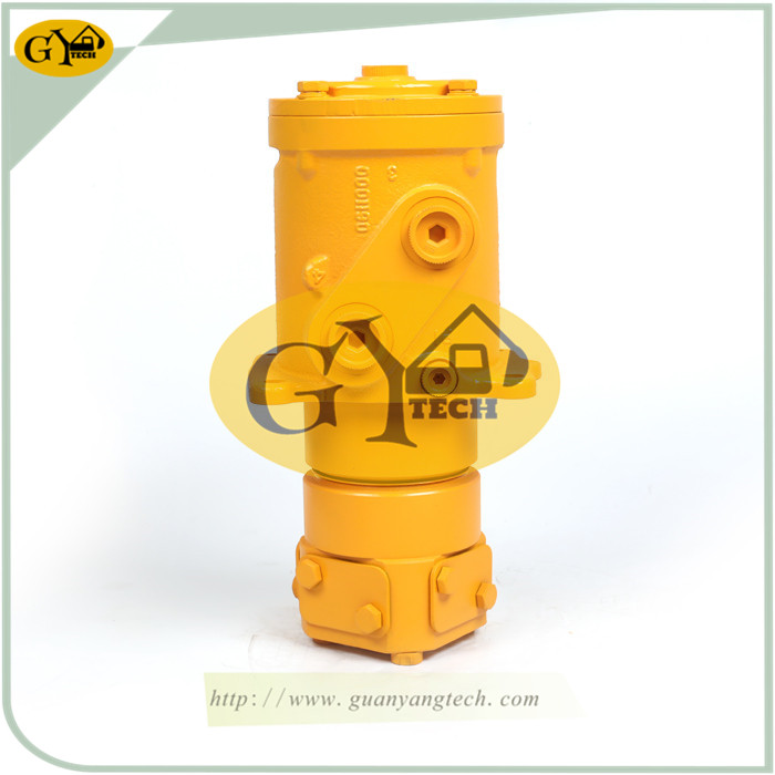 CLG915D 1 - LIUGONG CLG915D Center Joint for Chinese LIUGONG Excavator Parts CLG915D Swivel Joint