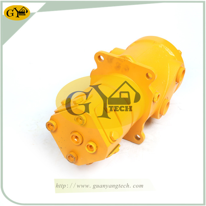 CLG915D 3 - LIUGONG CLG915D Center Joint for Chinese LIUGONG Excavator Parts CLG915D Swivel Joint