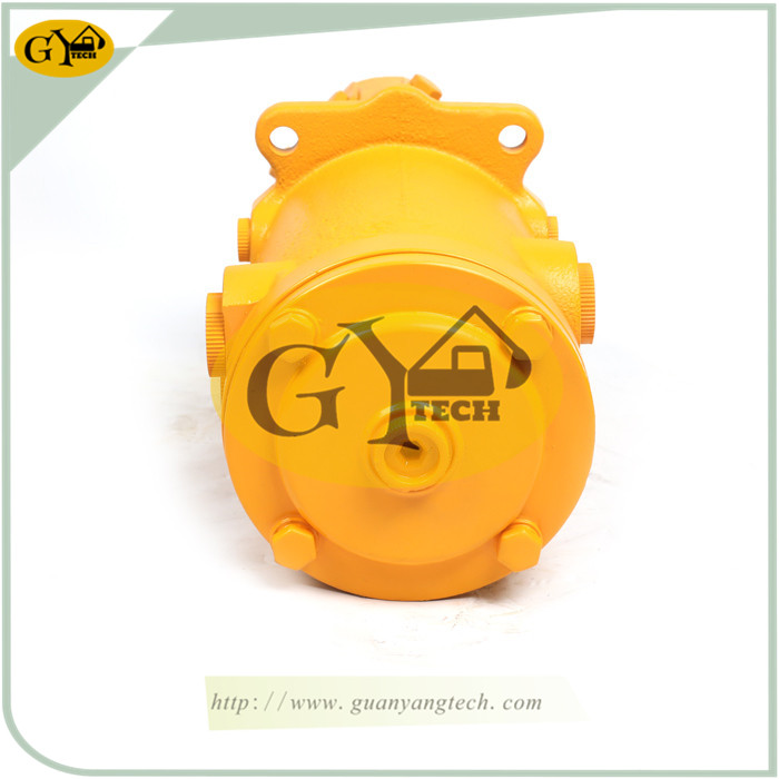 CLG915D 5 - LIUGONG CLG915D Center Joint for Chinese LIUGONG Excavator Parts CLG915D Swivel Joint