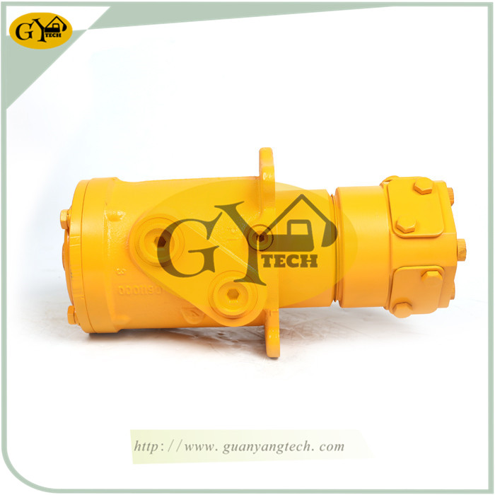 CLG915D 6 - LIUGONG CLG915D Center Joint for Chinese LIUGONG Excavator Parts CLG915D Swivel Joint