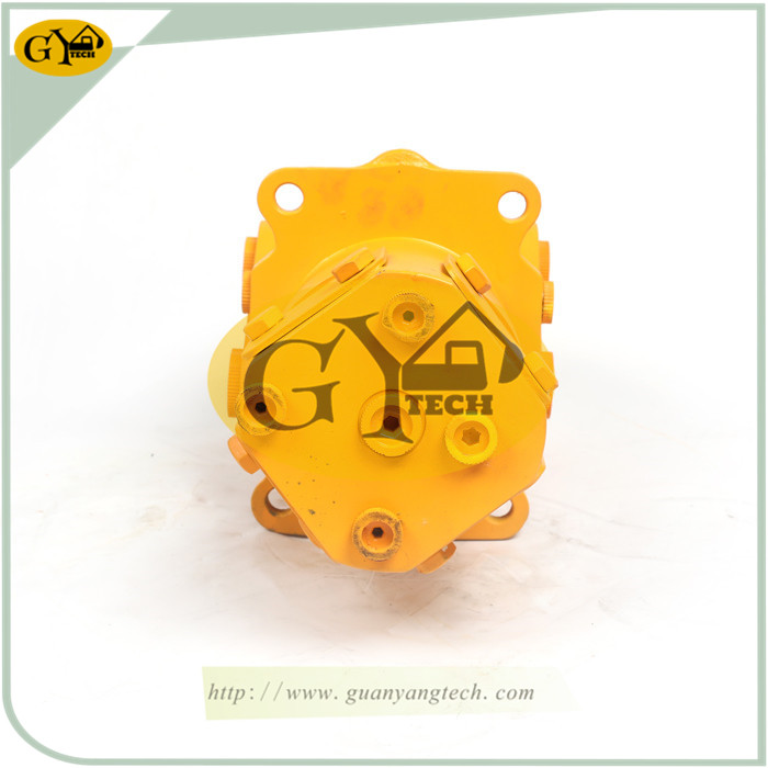 CLG915D 7 - LIUGONG CLG915D Center Joint for Chinese LIUGONG Excavator Parts CLG915D Swivel Joint