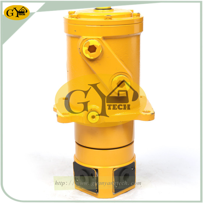 CLG925D 2 - LIUGONG CLG925D Center Joint for Chinese LIUGONG Excavator Parts CLG925D Swivel Joint