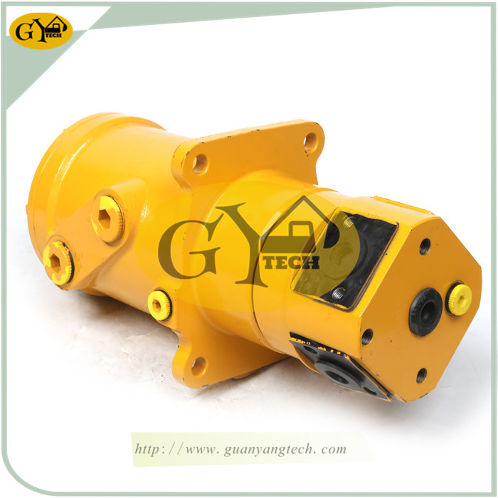 CLG925D 5 - LIUGONG CLG925D Center Joint for Chinese LIUGONG Excavator Parts CLG925D Swivel Joint