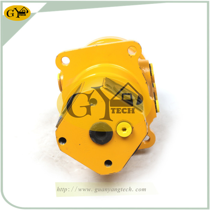 CLG925D 6 - LIUGONG CLG925D Center Joint for Chinese LIUGONG Excavator Parts CLG925D Swivel Joint