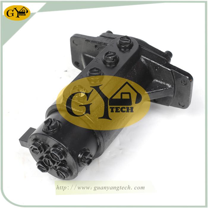 YC15 玉林版 4 - YC15 Center Swivel Joint Fit For Yuchai YC15 Excavator Center Joint Yulin Type
