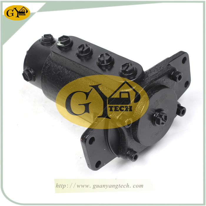YC15 玉林版 6 - YC15 Center Swivel Joint Fit For Yuchai YC15 Excavator Center Joint Yulin Type