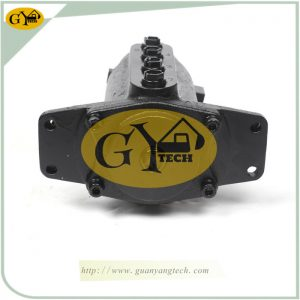 YC15 Center Swivel Joint Fit For Yuchai YC15 Excavator Center Joint Yulin Type
