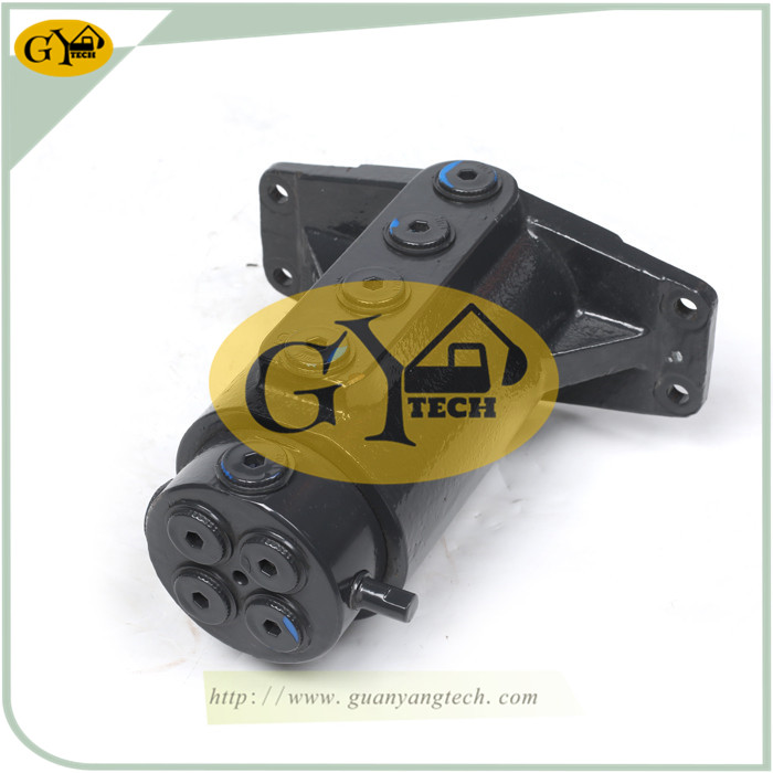 YC15 4 - YC15 Center Swivel Joint Fit For Yuchai YC15 Excavator Center Joint