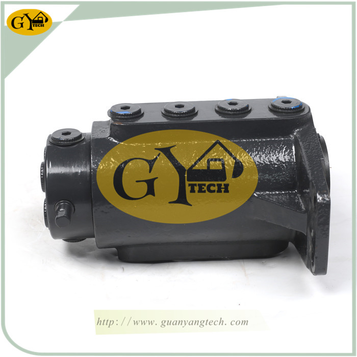 YC15 5 - YC15 Center Swivel Joint Fit For Yuchai YC15 Excavator Center Joint