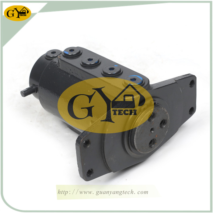 YC15 6 - YC15 Center Swivel Joint Fit For Yuchai YC15 Excavator Center Joint