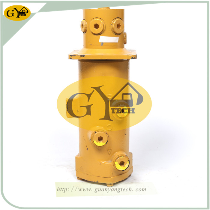 YC35 1 - YC35 Center Swivel Joint Fit For Yuchai YC35 Excavator Center Joint