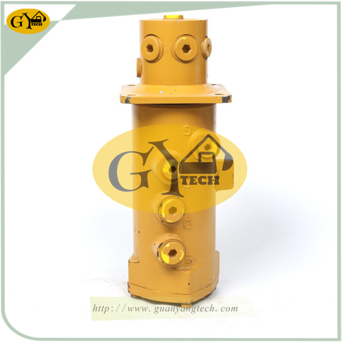 YC35 2 - YC35 Center Swivel Joint Fit For Yuchai YC35 Excavator Center Joint