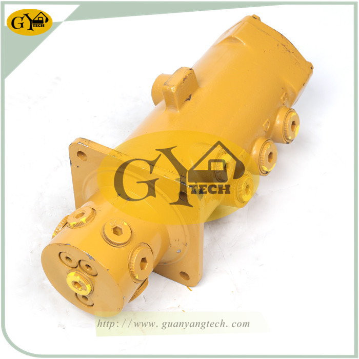 YC35 4 - YC35 Center Swivel Joint Fit For Yuchai YC35 Excavator Center Joint