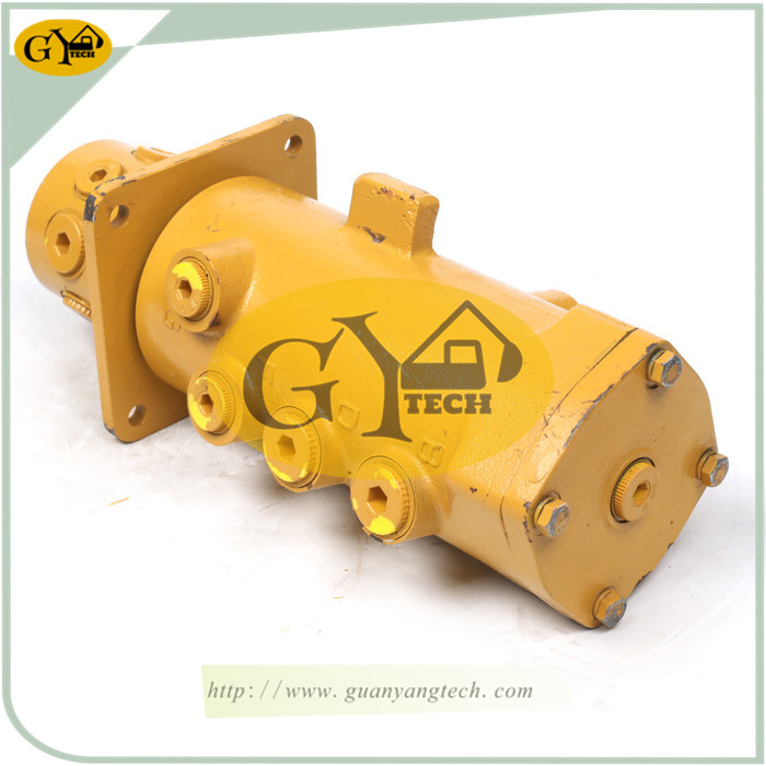 YC35 6 - YC35 Center Swivel Joint Fit For Yuchai YC35 Excavator Center Joint