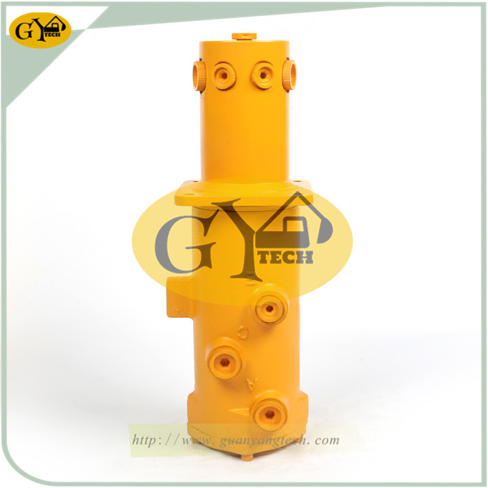 YC60 8 1 - YC60-8 Center Swivel Joint Fit For Yuchai YC60-8 Excavator Center Joint