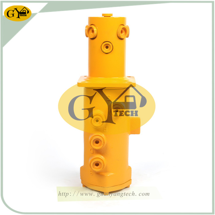 YC60 8 2 - YC60-8 Center Swivel Joint Fit For Yuchai YC60-8 Excavator Center Joint