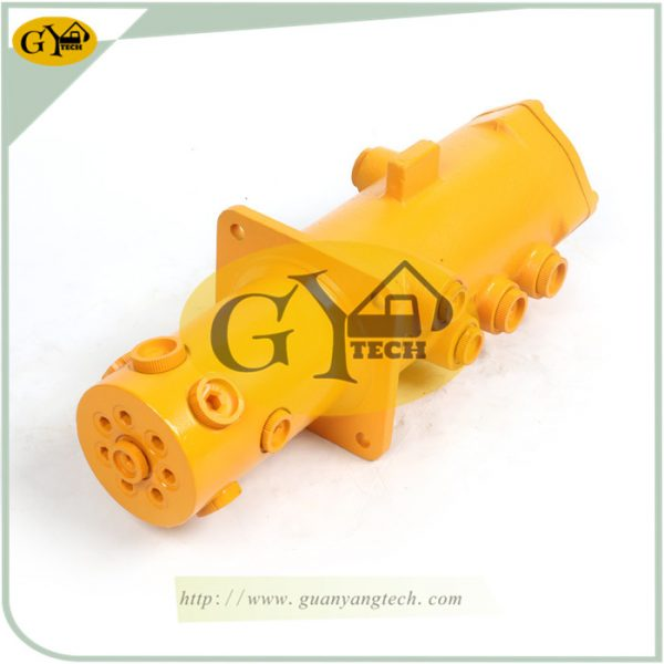 YC60 8 3 600x600 - YC60-8 Center Swivel Joint Fit For Yuchai YC60-8 Excavator Center Joint