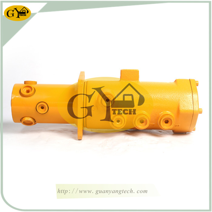 YC60 8 4 - YC60-8 Center Swivel Joint Fit For Yuchai YC60-8 Excavator Center Joint