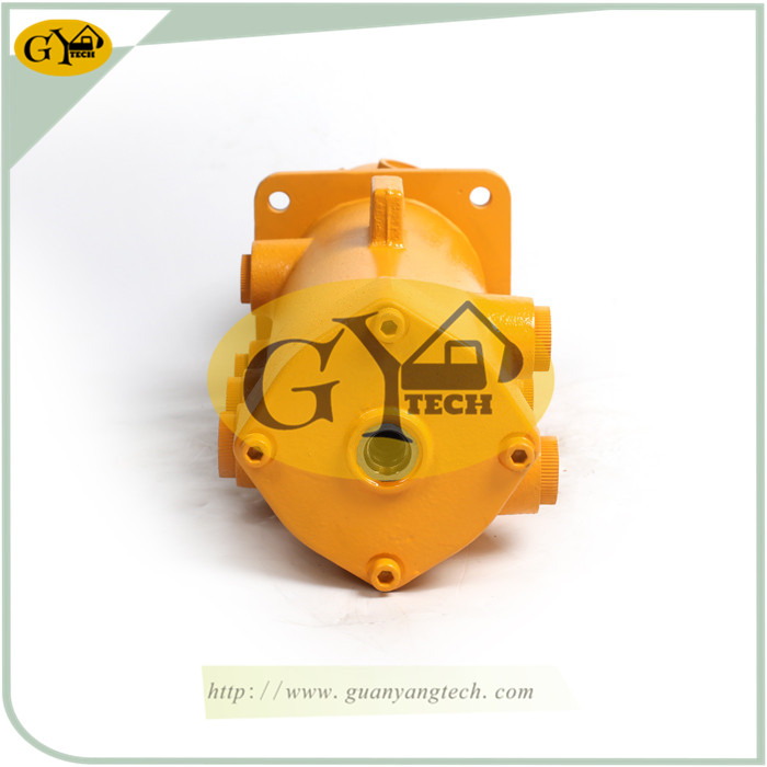 YC60 8 5 - YC60-8 Center Swivel Joint Fit For Yuchai YC60-8 Excavator Center Joint