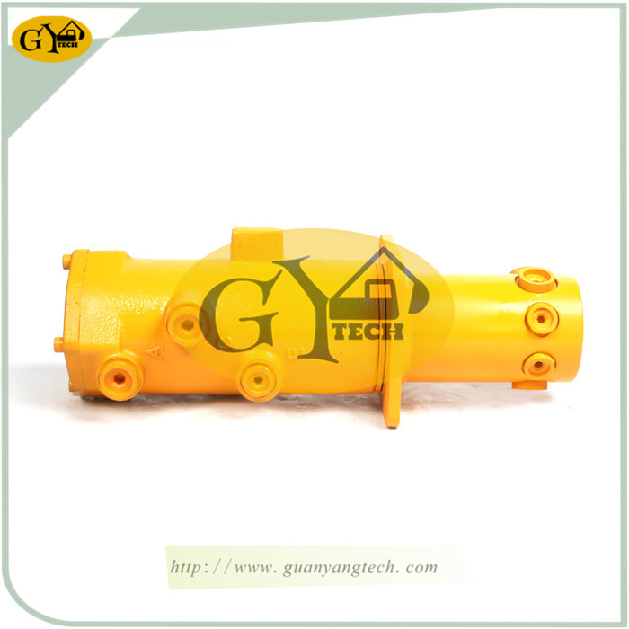 YC60 8 6 - YC60-8 Center Swivel Joint Fit For Yuchai YC60-8 Excavator Center Joint