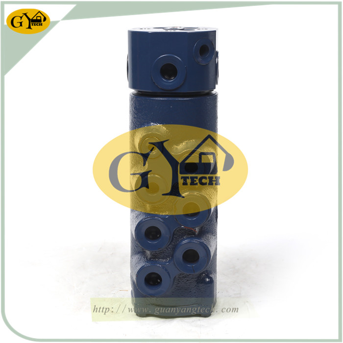 FR80 1 - LOVOL FR80 Center Joint Swivel Joint for LOVOL 80 Excavator Parts