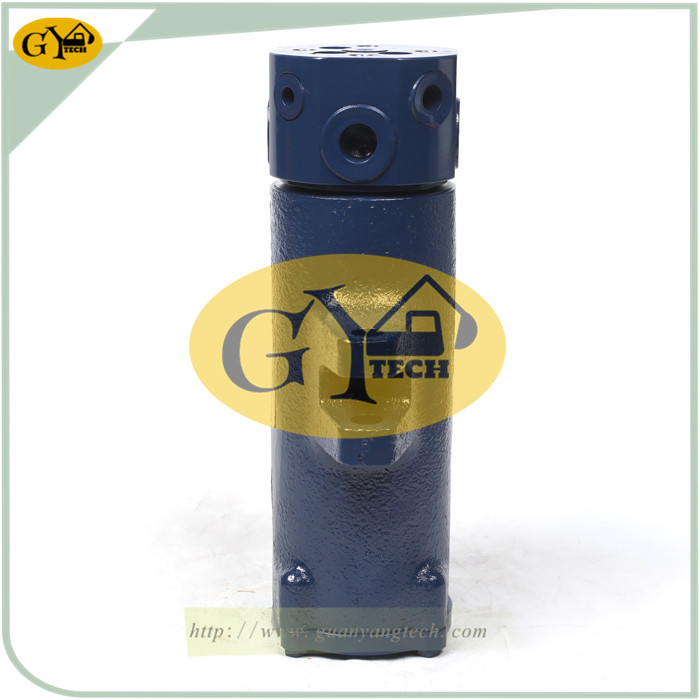 FR80 2 - LOVOL FR80 Center Joint Swivel Joint for LOVOL 80 Excavator Parts