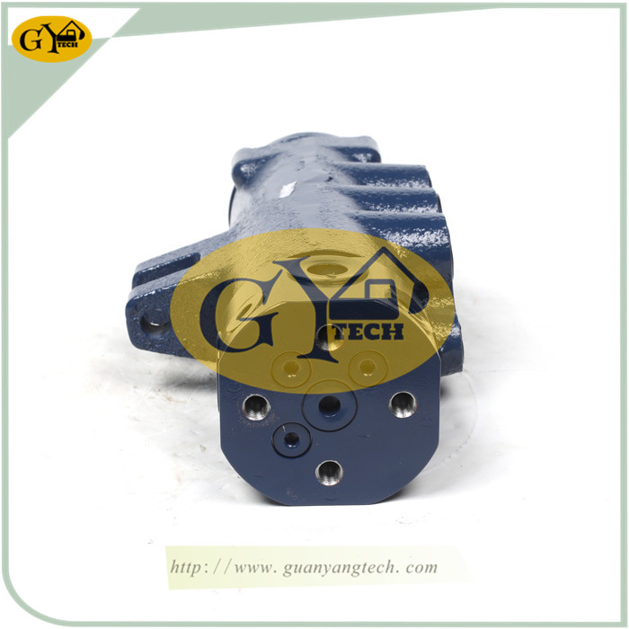 FR80 3 - LOVOL FR80 Center Joint Swivel Joint for LOVOL 80 Excavator Parts