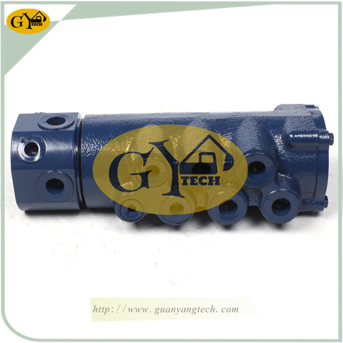FR80 5 - LOVOL FR80 Center Joint Swivel Joint for LOVOL 80 Excavator Parts