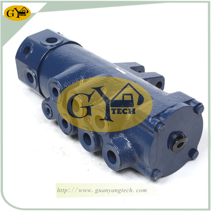 FR80 6 - LOVOL FR80 Center Joint Swivel Joint for LOVOL 80 Excavator Parts