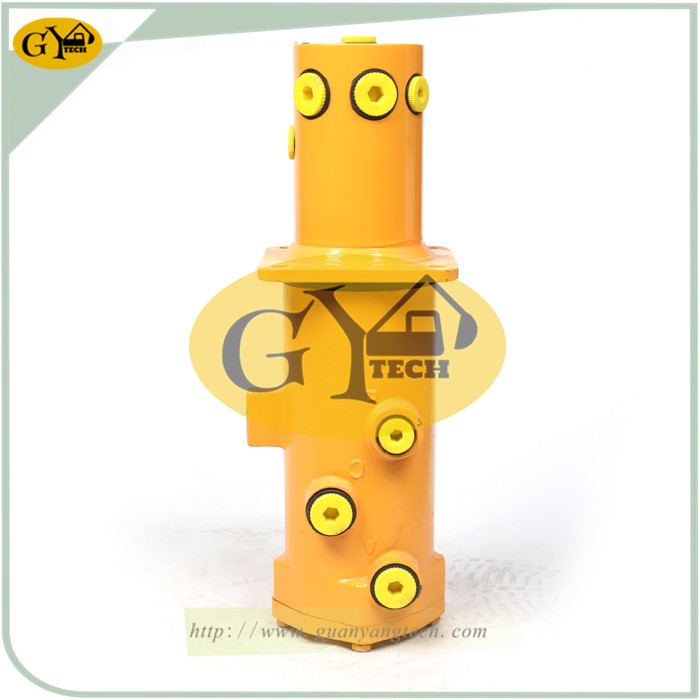 LG6065 1 - LonKing LG6065 Center Joint for Chinese LonKing Excavator Parts LG6065 Swivel Joint