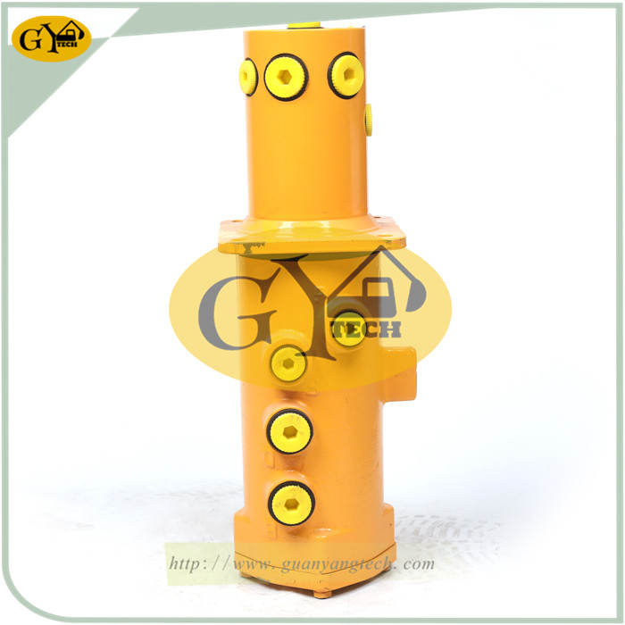 LG6065 2 - LonKing LG6065 Center Joint for Chinese LonKing Excavator Parts LG6065 Swivel Joint