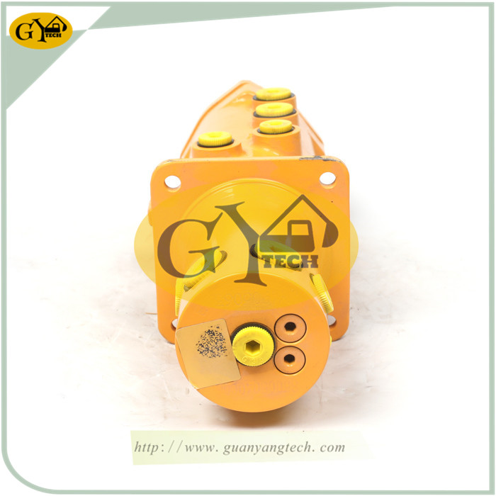 LG6065 3 - LonKing LG6065 Center Joint for Chinese LonKing Excavator Parts LG6065 Swivel Joint