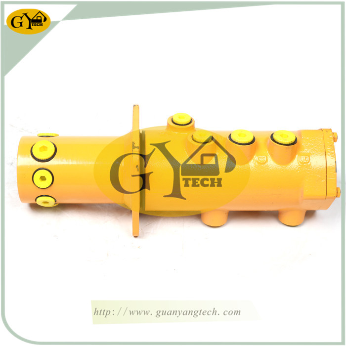 LG6065 5 - LonKing LG6065 Center Joint for Chinese LonKing Excavator Parts LG6065 Swivel Joint