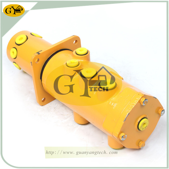 LG6065 6 - LonKing LG6065 Center Joint for Chinese LonKing Excavator Parts LG6065 Swivel Joint