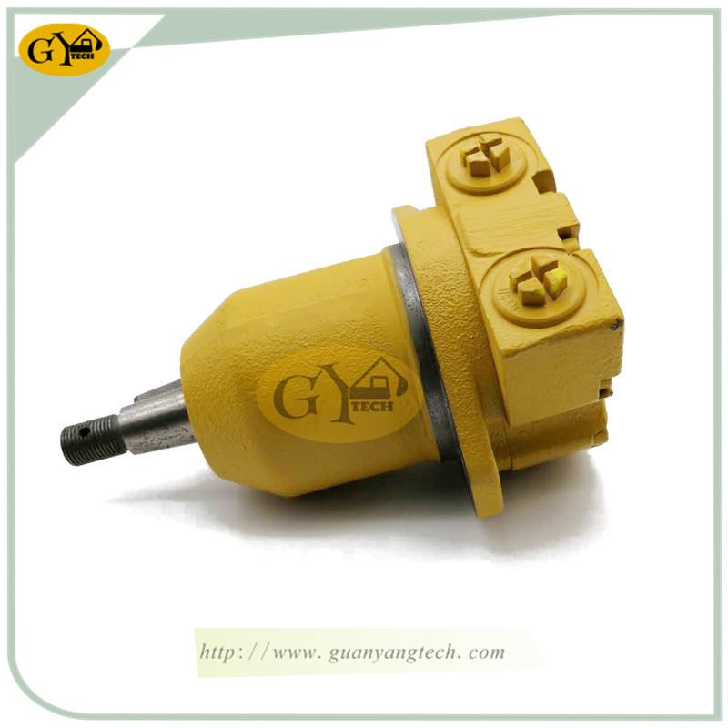 CAT325C风扇马达 2 - E325C Hydraulic Cooling Fan Motor 179-9778 1799778 Excavator Hydraulic Parts