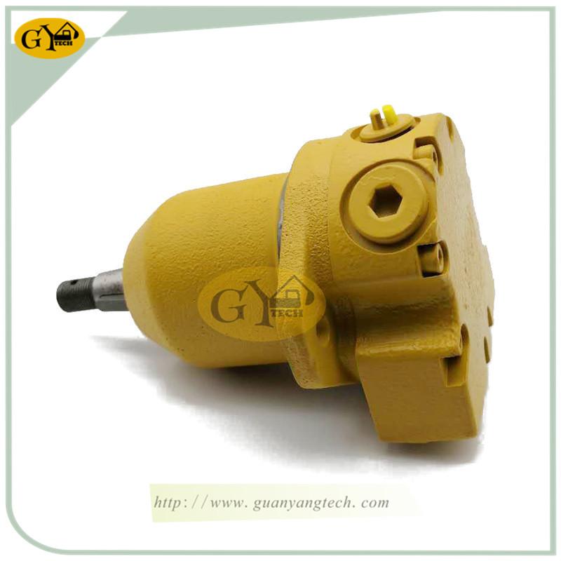 CAT325C风扇马达 - E325C Hydraulic Cooling Fan Motor 179-9778 1799778 Excavator Hydraulic Parts