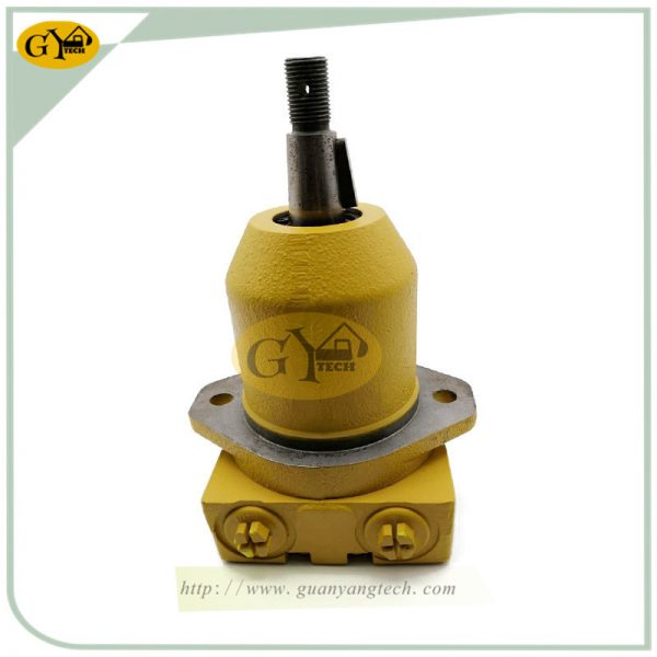 E325C Hydraulic Cooling Fan Motor 179-9778 1799778 Excavator Hydraulic Parts