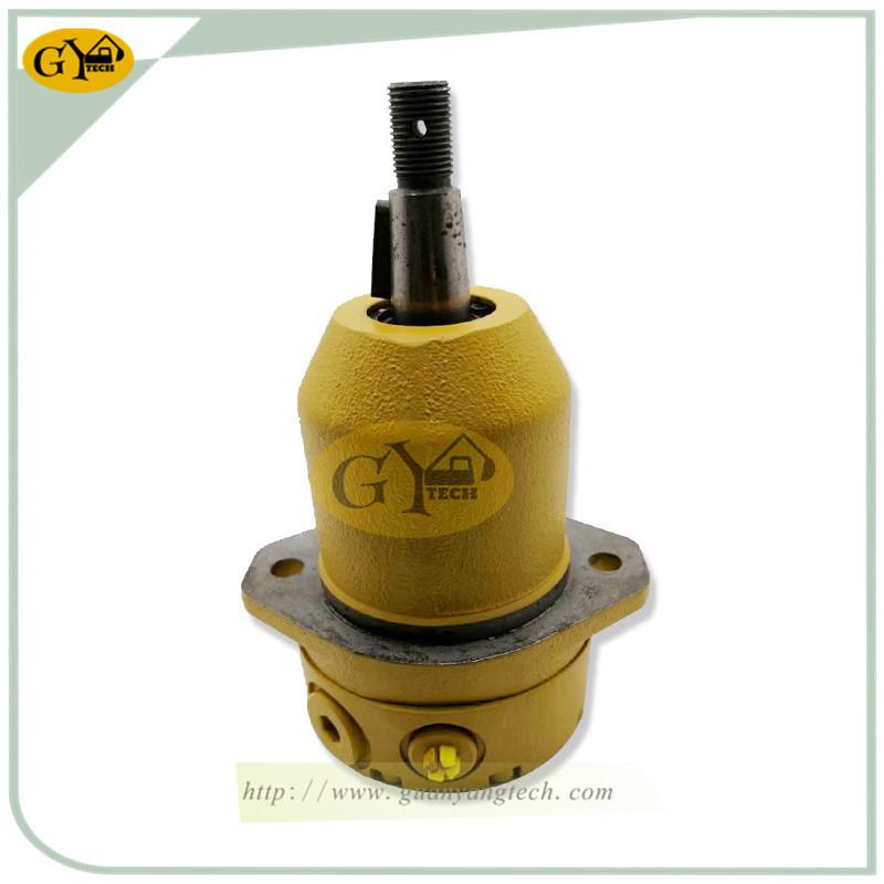 CAT325C 风扇马达1 - E325C Hydraulic Cooling Fan Motor 179-9778 1799778 Excavator Hydraulic Parts