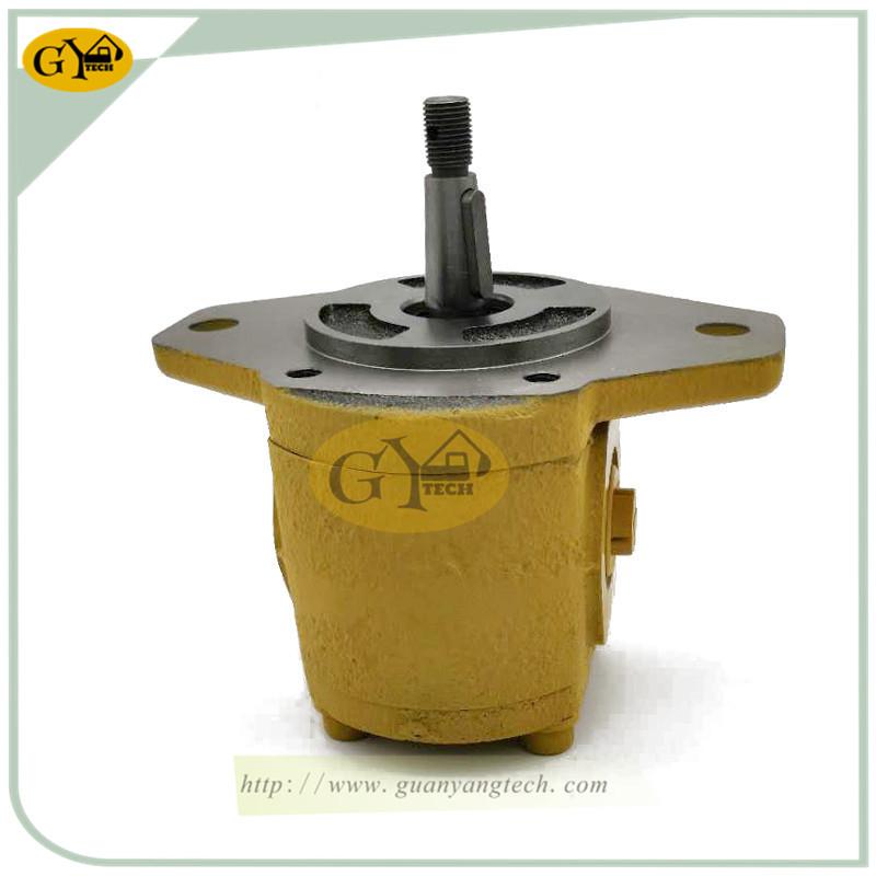 CAT330C 风扇泵1 - E330C Fan Motor Gear Pump 283-5992 for Caterpillar Excavator CAT 330CL 330C 2835992