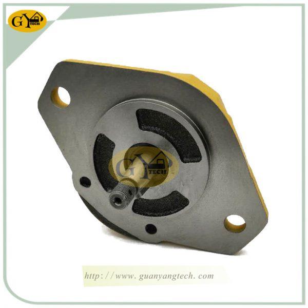 E330C Fan Motor Gear Pump 283-5992 for Caterpillar Excavator CAT 330CL 330C